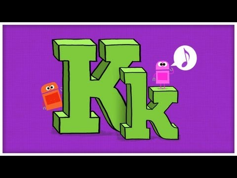 Xxx Mp4 ABC Song The Letter K K Is Okay With Me By StoryBots 3gp Sex