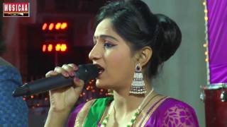 Abhita Patel Live at Ghumasan 2017  Nonstop Gujarati Garba 2017  Full VIDEO SONG