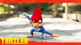 Woody Woodpecker (2018) Tráiler Oficial Español Latino