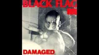 Black Flag - Depression