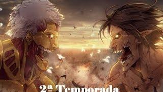 Ataque a los Titanes parte 2   Película completa en espanol