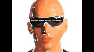 Joe Satriani - Ten words