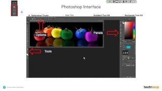 Webinar - PS 103 - Adobe Photoshop Tools and Filters for Nonprofits and Libraries - 2016-12-08
