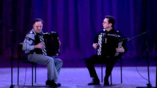 A Piazzolla  Libertango  Дуэт