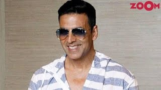 Akshay Kumar REVEALS he has NO plans to join politics | Bollywood News