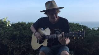 Cody Simpson - Driftwood (Live Acoustic)