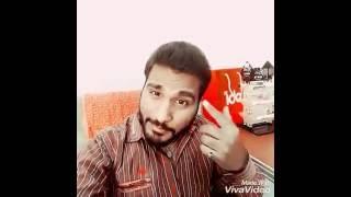 Dubmash P.K Amir khan..(VIVA VIDEO) ALIASGAR VAHORA