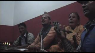 Sankhara Bhole Bom Bom By Bibek Prasad Silwal