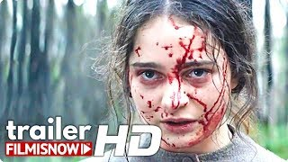 THE NIGHTINGALE Trailer (2019) | Aisling Franciosi Vengeance Thriller Movie