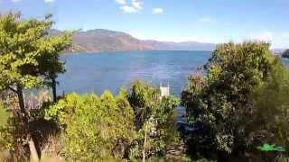Cabin at San Juan La Laguna - Lake Atitlán