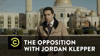 Shawarma Law Brings Extreme Tolerance to Middle America - The Opposition w/ Jordan Klepper