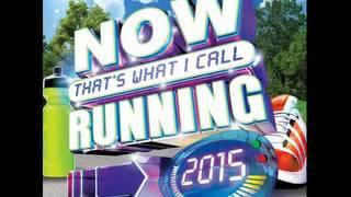 VA-Now That's What I Call Running 2015 megamix