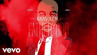 Mavado - Father God (Official Animated Lyric Video)
