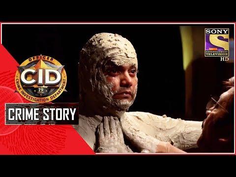 Xxx Mp4 Crime Story Daya Turned Into A Statue CID 3gp Sex