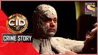 Crime Story | Daya Turned Into A Statue | CID
