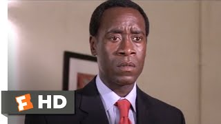 Hotel Rwanda (2004) - Capturing the Massacre Scene (3/13) | Movieclips