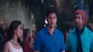 Put U Hands Up Video song || Brahmotsavam - 2016 || Mahesh babu& Samantha||SRAVANA BHARGAVI&MICKY.J