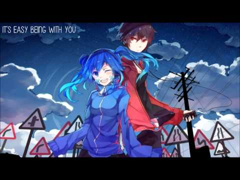 Download Nightcore - Rather Be