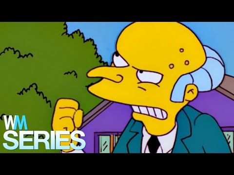 Top 10 Best Cartoon Villains of ALL TIME