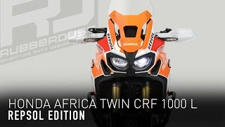 Africa Twin CRF 1000 L Repsol Edition