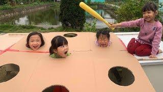 Kinderlieder und lernen Farben lernen Farben Baby spielen Spielzeug Entertainment Kinderreim #38