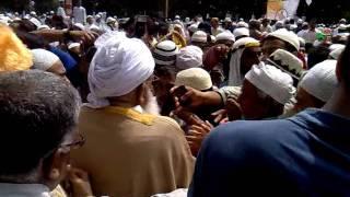 moulana qari fazlur rahman imaam of west bengal kolkata