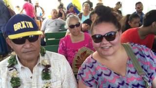 Samoa 2017