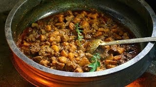 Beef Varattiyathu || അങ്കമാലിക്കാരുടെ  ബീഫ് ഏത്തക്ക വരട്ടിയത് || Ethakka Beef Vrattiyathu