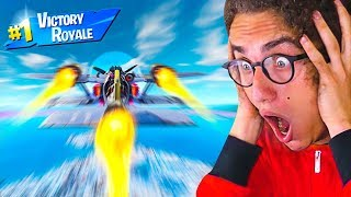 What is the FASTEST VEHICLE in Fortnite Season 7?!