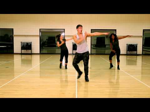 Starships - Nicki Minaj | The Fitness Marshall | Dance Workout