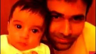 No kissing scenes for son says Emraan Hashmi