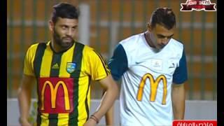 ملخص مباراة المقاولون العرب 0 - 3 إنبي | الجولة 26 من الدوري المصري