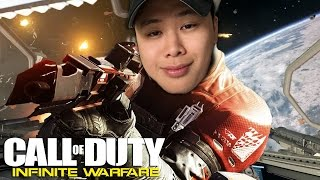 CALL OF DUTY INFINITE WARFARE MULTIPLAYER DISASTER (NEED YOUR HELP!)