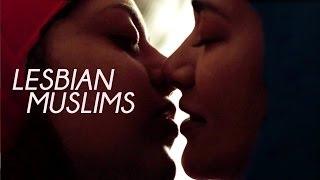 Lesbian Muslim Love Story