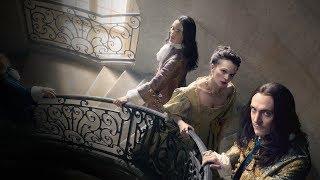 Versailles | Season 2 Premiere | Sat Sept 30th | 10PM ET
