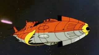 Star Blazers: The Quest for Iscandar Ep01(1/2)