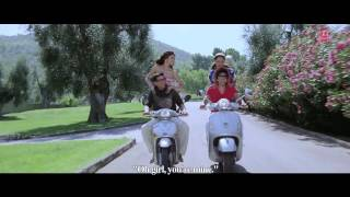 Oh Girl You're Mine  HD Deepika Hot [Nani]