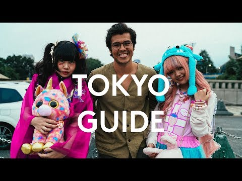 Xxx Mp4 Best Things To Do In Tokyo Japan Tokyo Metro Guide 3gp Sex