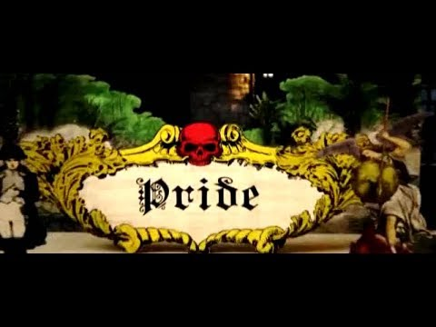 PRIDE | SEVEN DEADLY SINS !! EPISODE 5, HISTORY CHANNEL DOCUMENTARY