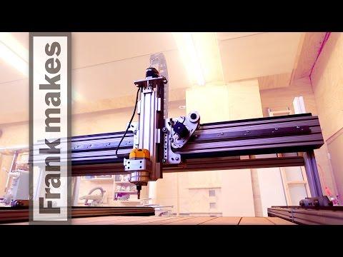The CNC Build Part 2