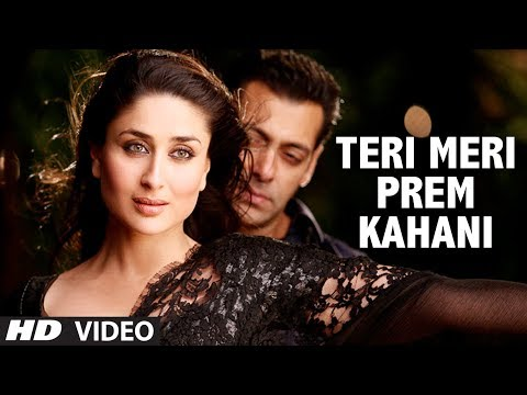 Xxx Mp4 Teri Meri Prem Kahani Bodyguard Video Song Feat Salman Khan 3gp Sex