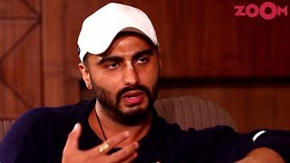 """Arjun Kapoor: """"I do not plan on getting married anytime soon""""   Exclusive"""