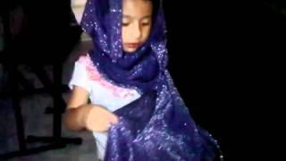Aimy's Hijab Tutorial.3GP