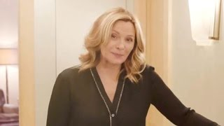 EXCLUSIVE: See Inside 'Sex and the City' Star Kim Cattrall's Posh NYC Home