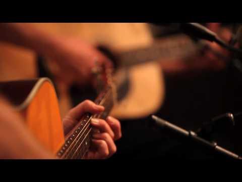 The Album Leaf - Streamside (Live on KEXP)