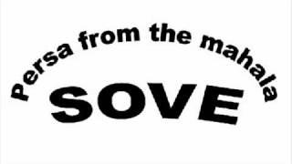 Sove - Persa from the mahala