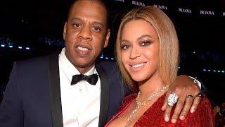 Beyonce & Jay Z Bring Twins Home From Hospital To LAVISH Malibu Rental