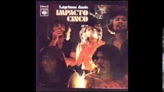 Impacto Cinco - Lágrimas Azuis (1975)