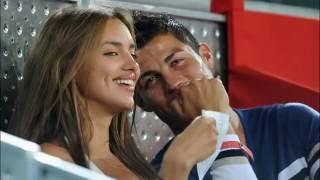 Love memories of Ronaldo & Irina