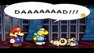 Paper Mario: The Thousand-Year Door Parte 7 - Mi pesadilla vuelve